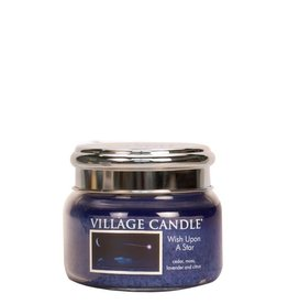 Village Candle Wish Upon A Star Village Candle Geurkaars Small