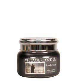 Village Candle Rendezvous Village Candle Geurkaars Small