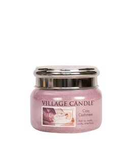 Village Candle Cozy Cashmere Village Candle Geurkaars Small