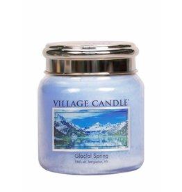 Village Candle Glacial Spring Village Candle Geurkaars Medium
