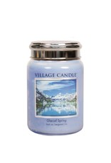 Village Candle Glacial Spring Village Candle Geurkaars Large