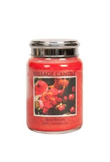 Village Candle Berry Blossom Village Candle Geurkaars Large