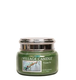 Village Candle Frozen Fir Village Candle Geurkaars Small
