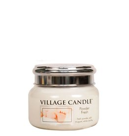 Village Candle Powder Fresh Village Candle Geurkaars Small
