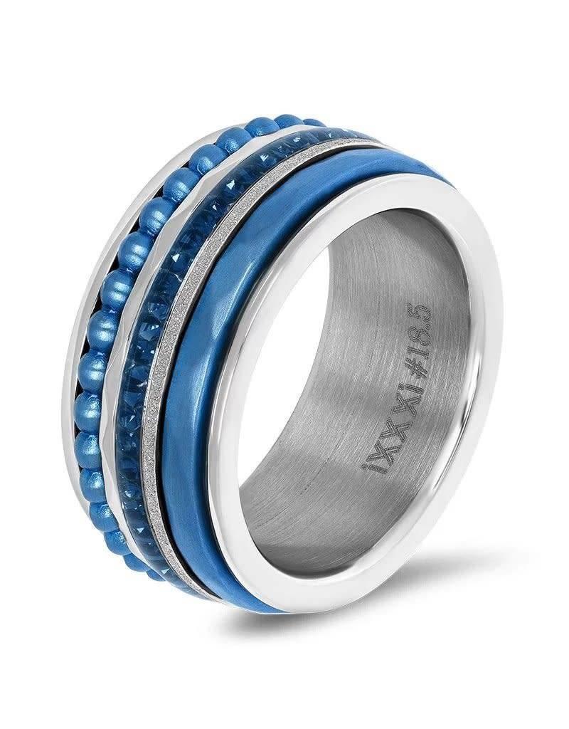 iXXXi Jewelry iXXXi JEWELRY Combi Ring 19