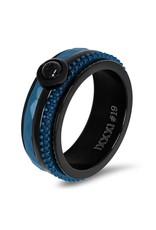 iXXXi Jewelry iXXXi JEWELRY Combi Ring 17