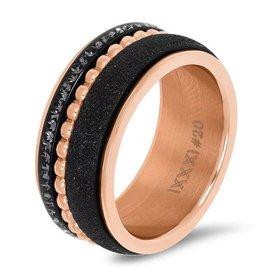 iXXXi Jewelry iXXXi JEWELRY Combi Ring 12