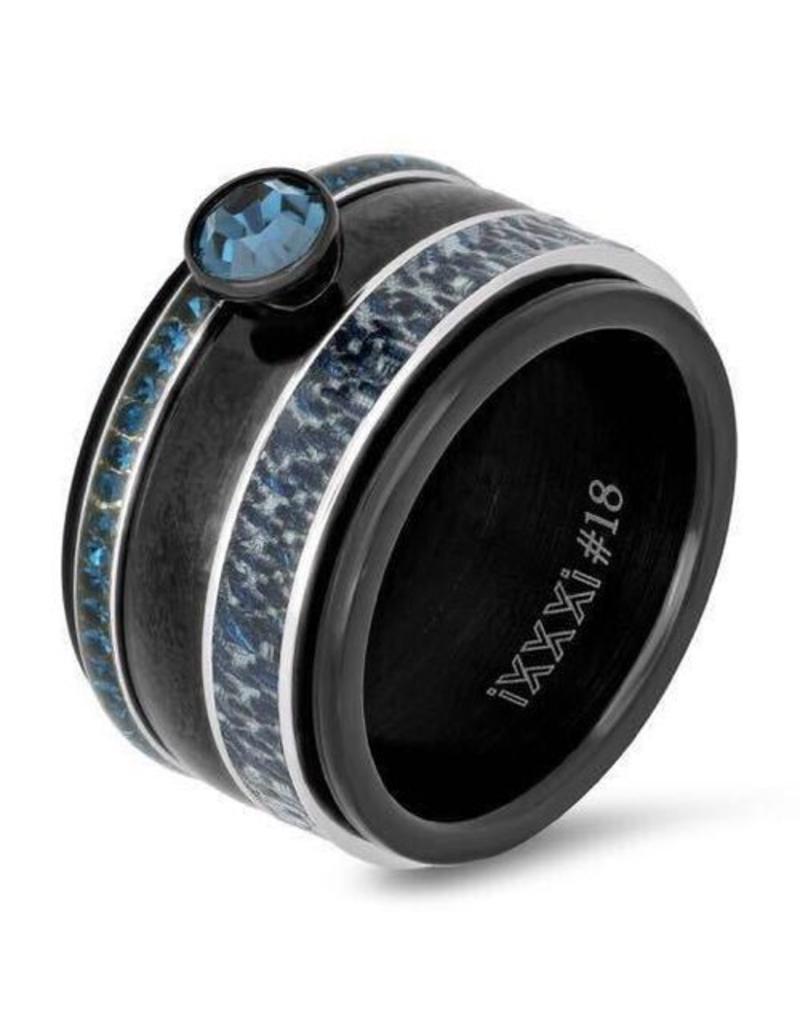 iXXXi Jewelry iXXXi JEWELRY Combi Ring 9