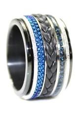 iXXXi Jewelry iXXXi JEWELRY Combi Ring 5