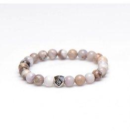 Karma Karma For Men Elastic Bracelet 86805