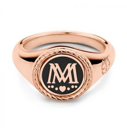 Mi Moneda Vintage MMV Uptown Ring Rosé