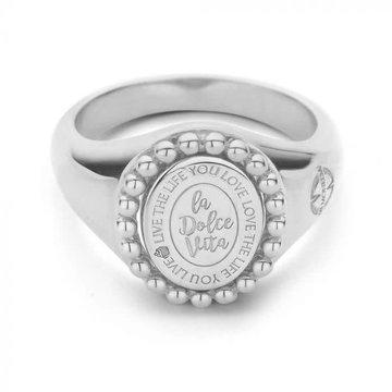 Mi Moneda MMV Soho Ring 925 Zilver 50