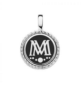 Mi Moneda Vintage MMV Uptown Pendant 925 Zilver