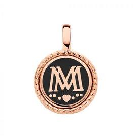 Mi Moneda Vintage MMV Uptown Pendant Rosé