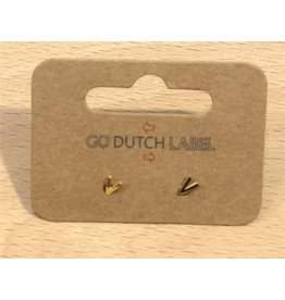 Go Dutch Label GDL E8838 Goudkleurig