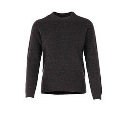 Saint Tropez Saint Tropez Shimmer Sweater Black