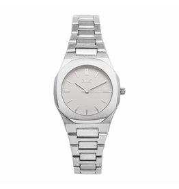 iKKi Horloges Ikki YR 01 Silver