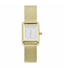 iKKi Horloges Ikki GC03 Gold/ White