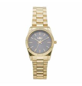 iKKi Horloges Ikki BX12 Gold / Grey