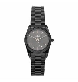 iKKi Horloges Ikki BX11 Black / Grey