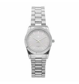 iKKi Horloges Ikki BX09 Silver/Pearl