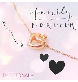 Imotionals Imotionals Fantasy hanger moeder en kind