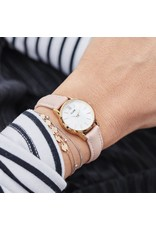 Cluse Watches Cluse La Vedette Rose Gold White/Pink
