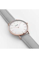 Cluse Watches Cluse La Bohème Rose Gold White/Grey