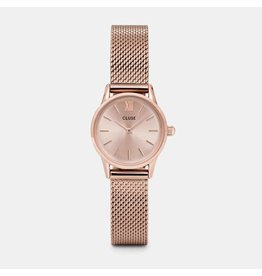 Cluse Watches Cluse La Vedette Full Rose Gold