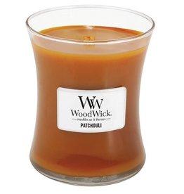 WoodWick WoodWick® Medium Candle Patchouli