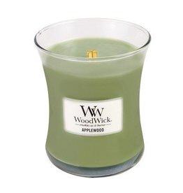 WoodWick WoodWick® Medium Candle Applewood