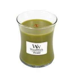 WoodWick WoodWick® Medium Candle Apple Basket