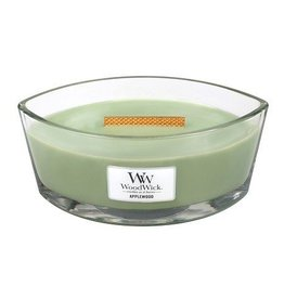WoodWick WoodWick® Ellipse Candle Applewood
