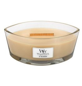 WoodWick WoodWick® Ellipse Candle At The Beach