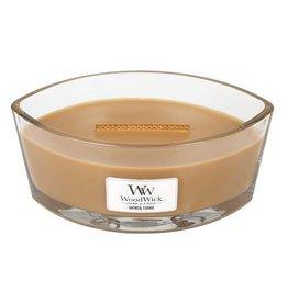 WoodWick WoodWick® Ellipse Candle Oatmeal Cookie