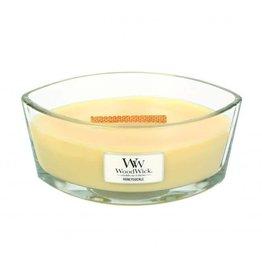 WoodWick WoodWick® Ellipse Candle Honeysuckle