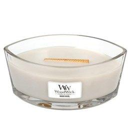 WoodWick WoodWick® Ellipse Candle Warm Wool