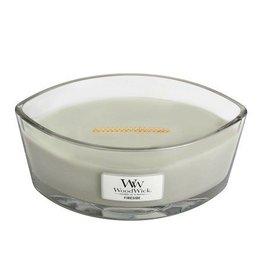 WoodWick WoodWick® Ellipse Candle Fireside
