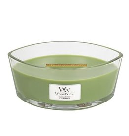 WoodWick WoodWick® Ellipse Candle Evergreen