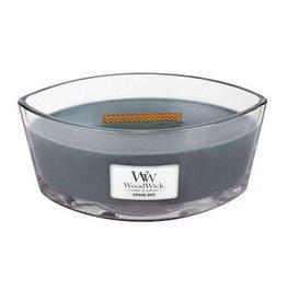 WoodWick WoodWick® Ellipse Candle Evening Onyx
