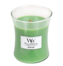 WoodWick WoodWick® Medium Candle Palm Leaf