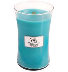 WoodWick WoodWick® Large Candle Tropical Oasis
