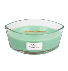 WoodWick WoodWick® Ellipse Candle Clean Rain