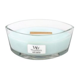 WoodWick WoodWick® Ellipse Candle Pure Comfort