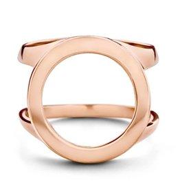 Melano Melano Friends Cover Ring Rosé