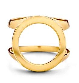 Melano Melano Friends Cover Ring Goudkleurig