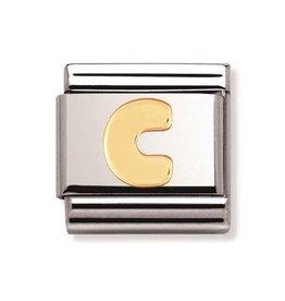 Nomination Nomination - 030101-03- Link Classic Letters - C