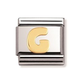 Nomination Nomination - 030101-07- Link Classic Letters - G