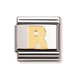 Nomination Nomination - 030101-18- Link Classic Letters - R