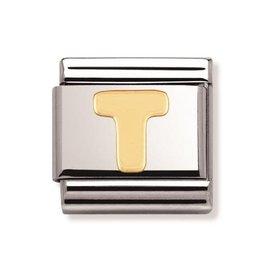 Nomination Nomination - 030101-20- Link Classic Letters - T